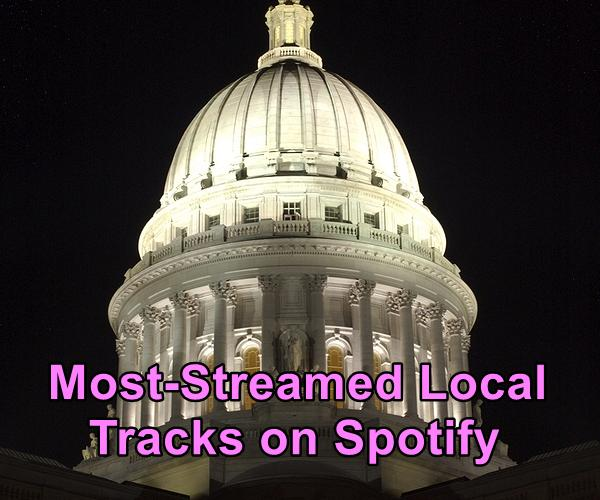 2018 Most-Streamed Tracks